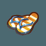 spindrift-Slippers